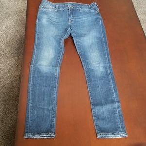 Ralph Lauren skinny jeans size 29/30